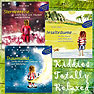 Kiddies Totally Relaxed (Bundle mit 3 Audio-CDs)