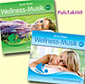 Wellness-Musik-Sammlung (Bundle mit 2 Audio-CDs)