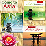 Come to Asia (Bundle mit 3 Audio-CDs)
