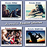 Acoustic Premium Collection (Bundle mit 4 Audio-CDs)