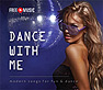 Dance with me (Audio-CD)