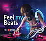 Feel my Beats (Audio-CD)