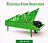 Christmas Piano Inspiration (Audio-CD)