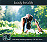 Body Health – Music & Health 01 (Audio-CD)