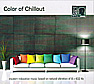 Color of Chillout – Music & Health 07 (Audio-CD)