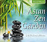 Asian Zen Garden (Audio-CD)