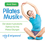 Pilates-Musik 2 (Audio-CD)
