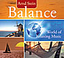 Balance (Audio-CD)