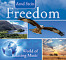 Freedom (Audio-CD)