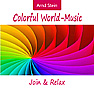 Colorful World-Music (Audio-CD)
