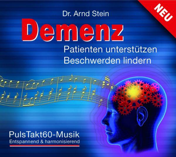 Demenz-Patienten unterstützen
