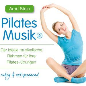 Pilates-Musik Vol 2