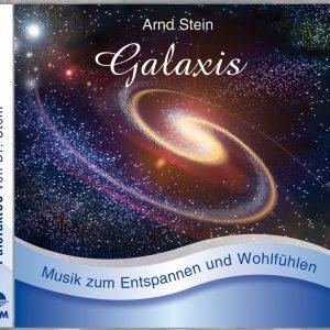 Arnd Stein: Entspannungsmusik, Galaxis