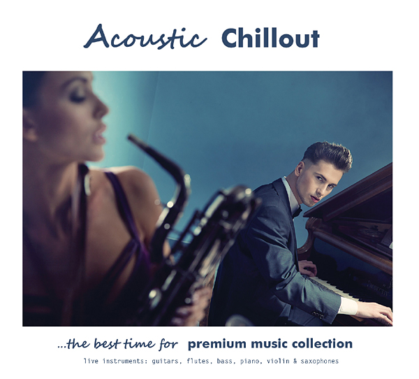 Acoustic Chillout