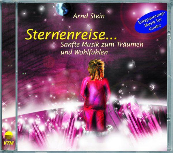 Sternenreise von Arnd Stein
