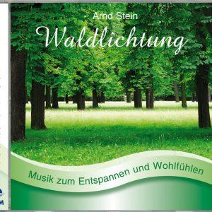 """""""Waldlichtung"""" von Arnd Stein"""