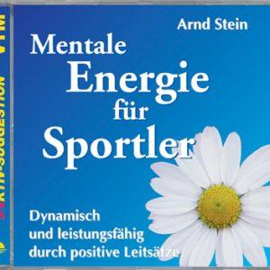 Mentale Energie für Sportler