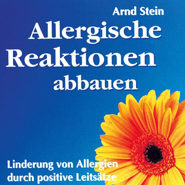 Allergische Reaktionen abbauen