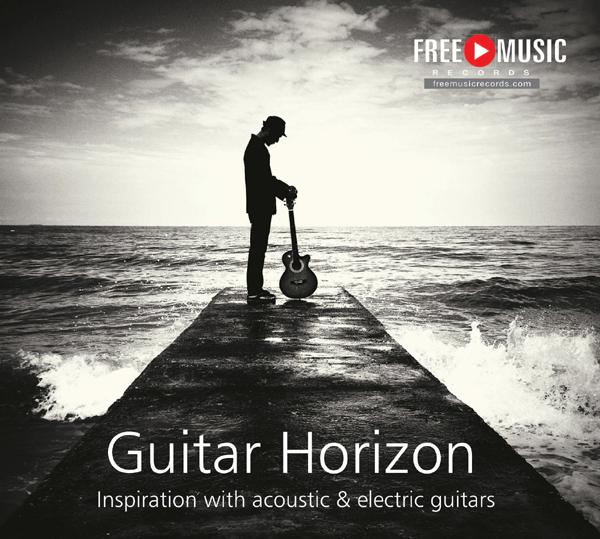 Guitar Horizon