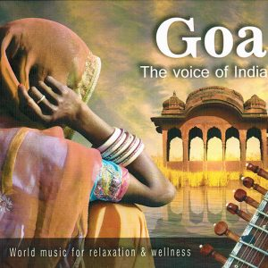 Goa - The Voice of India