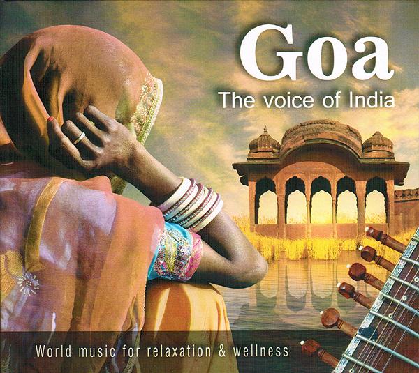 Goa - The Voice of India