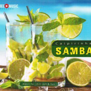 Samba Caipirinha