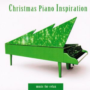 Christmas Piano Inspiration