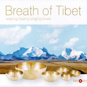 Breath of Tibet