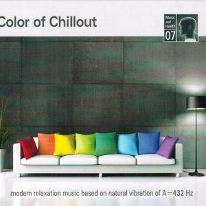 Color of Chillour