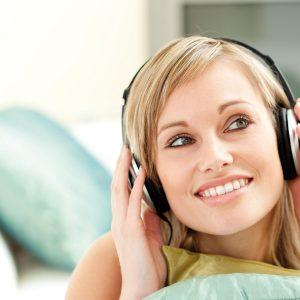 Entspannungs- und Wellnessmusik