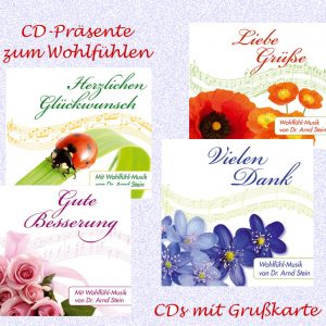 Praesent_CDs